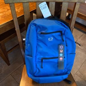 OGIO Blue Backback
